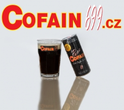 COFAIN 699 250ml (24ks)